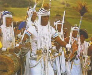 The Xhosa - Aubrey Elliott Page 09