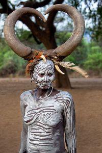 Africa Trickster
