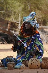 Vendor Africa